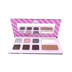 PALETAS DE SOMBRAS 8COLORES EYES CHEEK