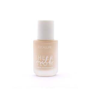 BASE LIQULIDA SHEER GLOW COOL COOL SAND 5