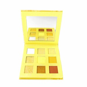 SOMBRAS DE OJOS 9COLOR SMILE FOCALLURE 2